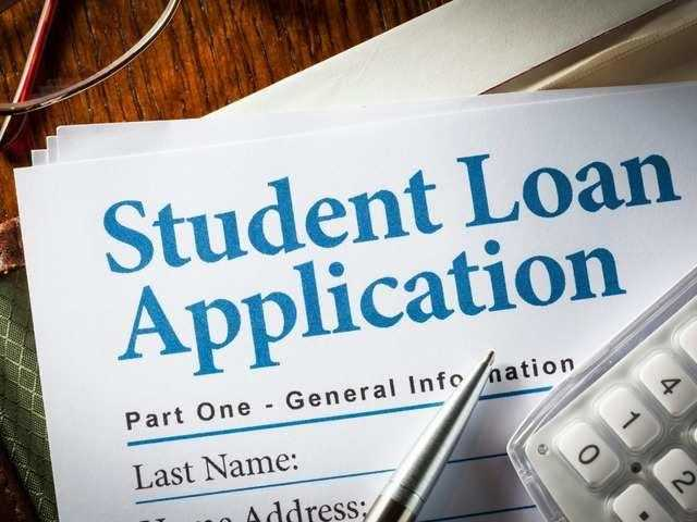 Where can I take out a loan without collateral?