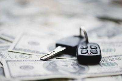 Car credit: rental with purchase option